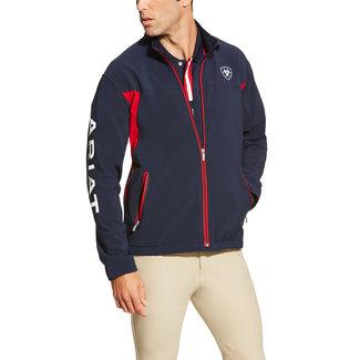 Ariat Ariat Men's New Team Softshell Jacket