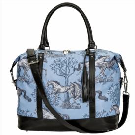 AWST AWST Travel Bag with Tassel