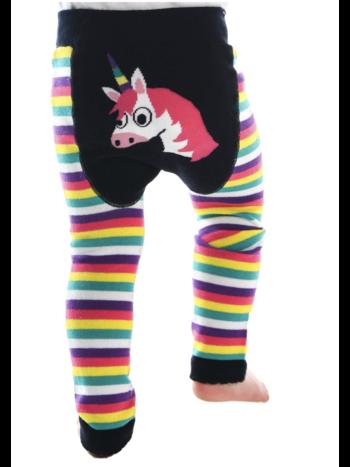 Lazy One Lazy One Unicorn Infant Legging