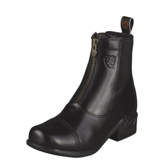 Ariat Ariat Ladies Heritage RT Zip Paddock Boot