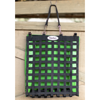 Mackey Mackey Slow Feeder Hay Bag