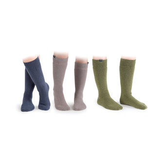 Shires Shires Aubrion Ladies Colliers Boot Socks