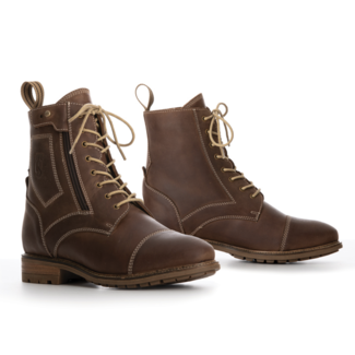 Tredstep Ireland Tredstep Spirit Side Zip Country Boots
