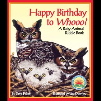 Arbordale Publishing Kids Natural World Book
