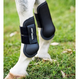 Thinline ThinLine Open Front Schooling Horse Boot