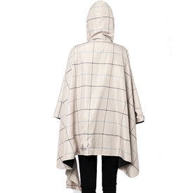 Winding River Winding River Reversible Rain Cape