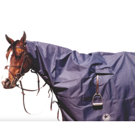 CENTAUR Centaur Show Ring Rain Sheet