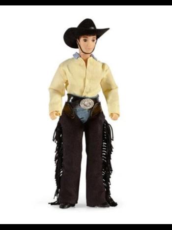 Breyer Austin Cowboy 536
