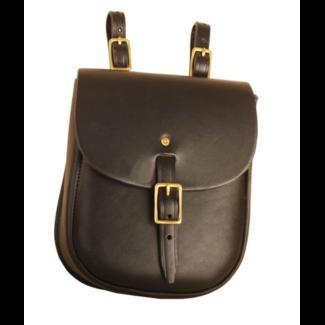 Tory Leather Tory English Saddle Bag