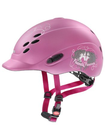 Uvex UVEX Onyxx Friends II Kids Helmet