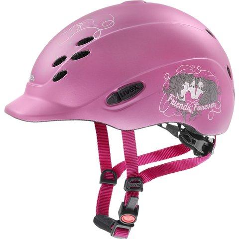 UVEX Onyxx Friends II Kids Helmet