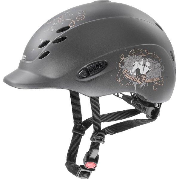 Uvex UVEX Onyxx Friends II Kids Helmet