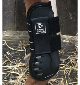 Majyk Equipe Majyk Equipe Vented Infinity Open Front Jump Boot with ARTi-LAGE Technology