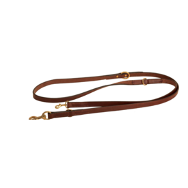 Tory Leather Tory Hands Free Jaeger Leash