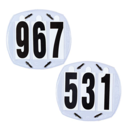 Equi-Essentials Show Number Sets- 3 Digit