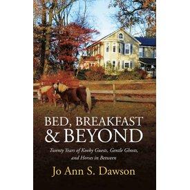 JoAnn S. Dawson Bed, Breakfast & Beyond