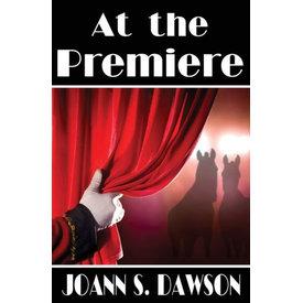 JoAnn S. Dawson At the Premiere