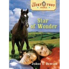 JoAnn S. Dawson Lucky Foot Stable
