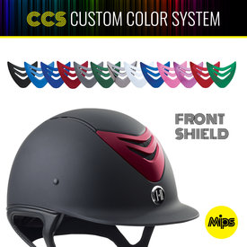 One K CCS Front Shield