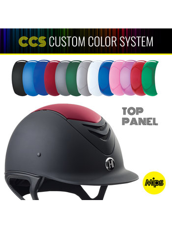ONE K One K CCS Top Panel