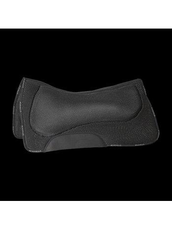 Acavallo Acavallo 3D Spacer & Memory Foam Western Pad