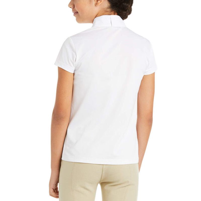 Ariat Ariat Girls Aptos SS Show Shirt