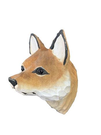 Fox Magnet
