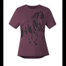 Kerrits Kerrits Running Wild Horse Ladies Tee