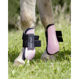 HKM HKM Pony Protection Boots Funny Horses