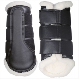 HKM HKM Protection Boots Comfort