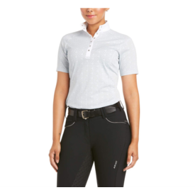 Ariat Ariat Ladies Showstopper 3.0  SS Show Shirt