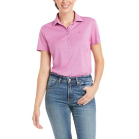 Ariat Ariat Ladies Talent SS Polo