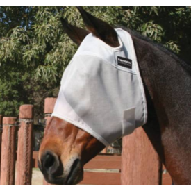 Professionals Choice Professional's Choice Equisential Fly Mask Without Ears