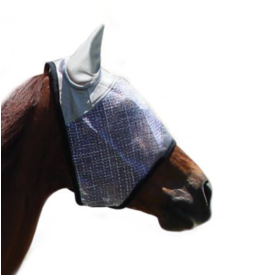 Professionals Choice Professional's Choice Fly Mask w/ Ears