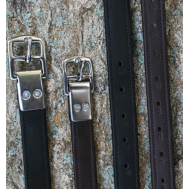 Black Oak Black Oak Riveted Stirrup Leathers
