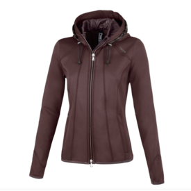Pikeur Pikeur Janny Fleece Zip Jacket