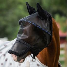 Horze Horze Wire Framed Flymask