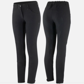 Horze Horze Lina Ladies Stable Silicon Full Seat Breech