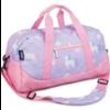 Wildkin Unicorn Overnighter Duffel Bag
