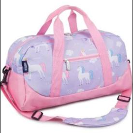 Wildkin Wildkin Unicorn Overnighter Duffel Bag
