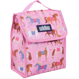 Wildkin Wildkin Horses Lunch Bag