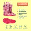 Wildkin Magical Unicorn Rain Boots