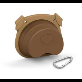 Howligans Howligans Collapsible Dog Bowl