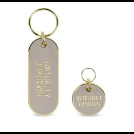 Howligans Howligans Pet Keychain Set