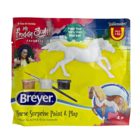 Breyer Breyer Craft Horse Surprise Paint and Play