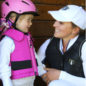 TIPPERARY Tipperary Ride Lite Youth Safety Vest