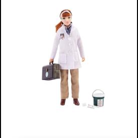 "Breyer Breyer Veterinarian with Vet Kit - 8"" Figure"