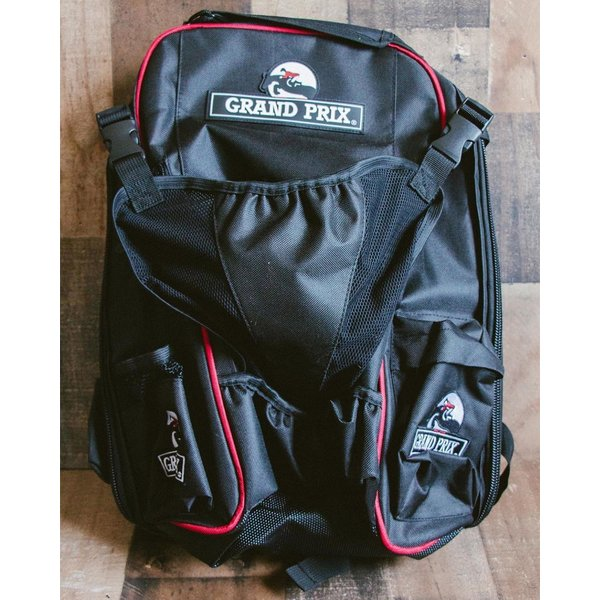 GRAND PRIX Grand Prix Back Pack
