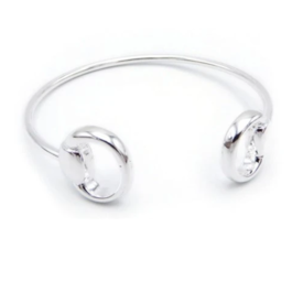 LILO Collections Betty Bit Bangle Bracelet