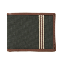 Grey Fox Designs LLC Grey Fox Designs Billfold Wallet
